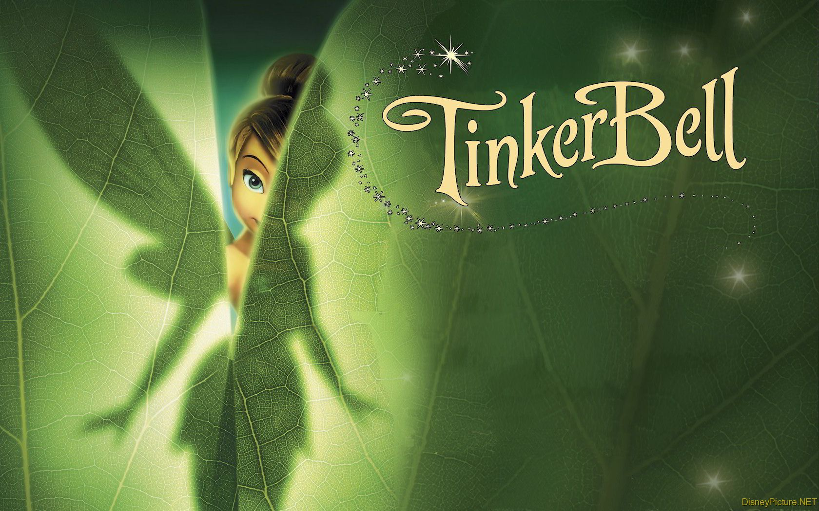 TinkerBell 1680x1050B photo or wallpaper