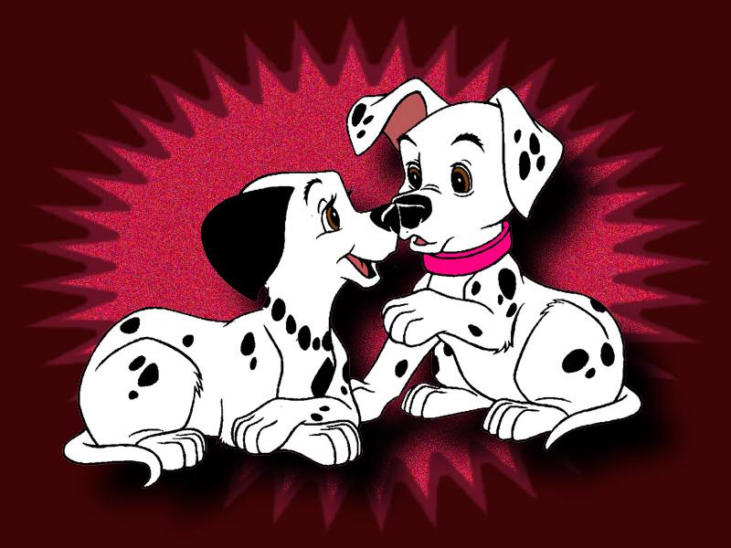 free 101 Dalmatians