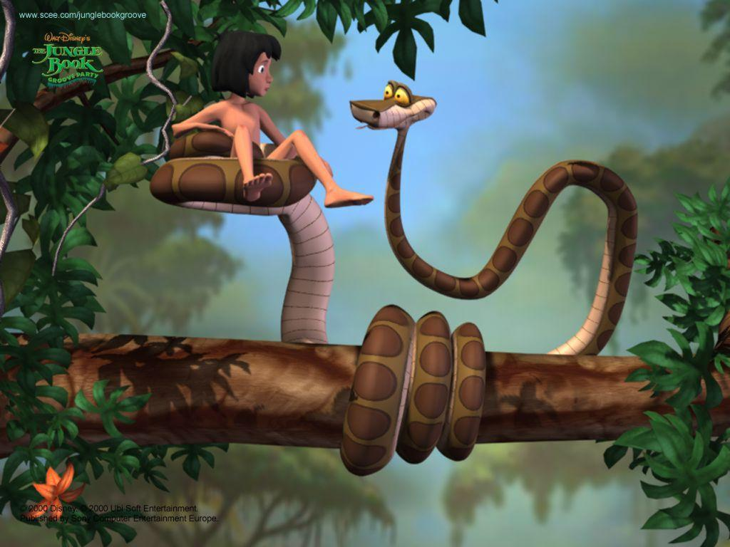 Wallpapers Jungle_book_1024x768