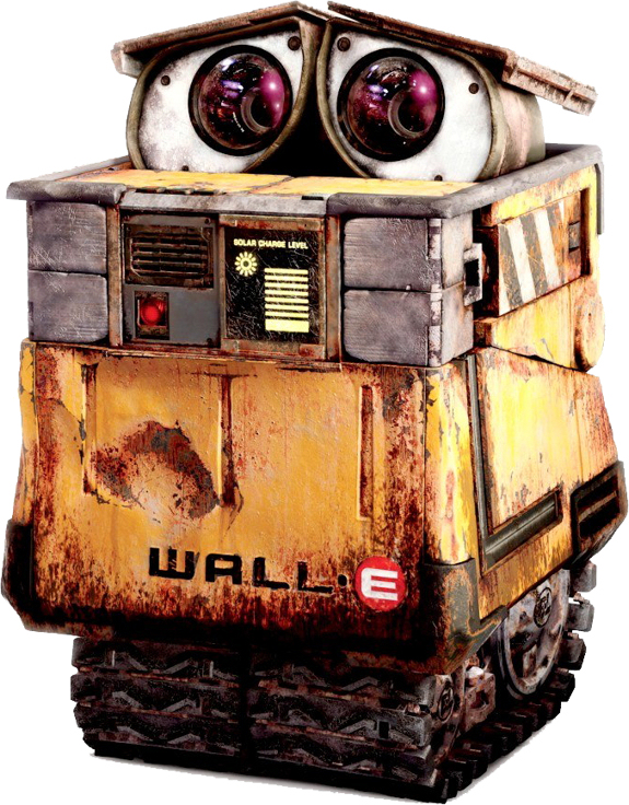 Wall E Cartoon Characters : Wal e wallpaper picture