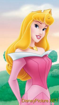 Disney Princess Sleeping Beauty Wallpaper