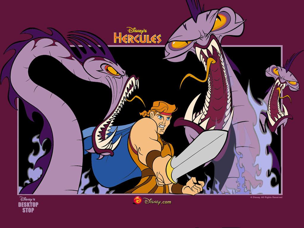 Hercules Wallpapers