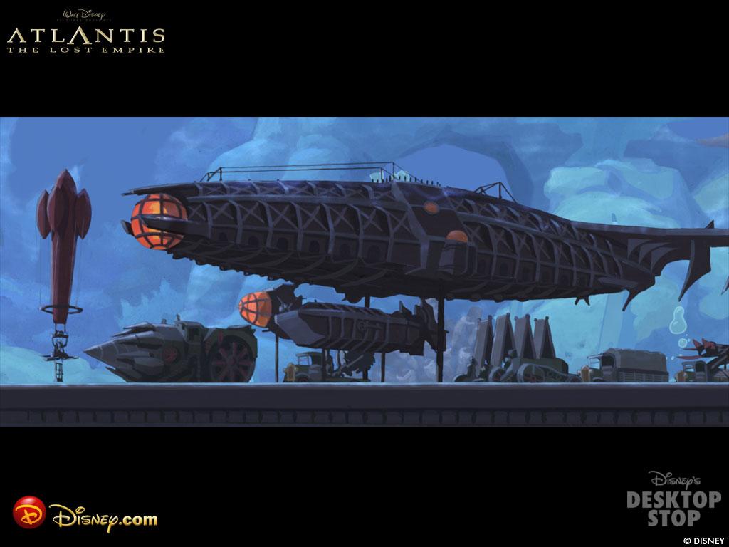 atlantis online