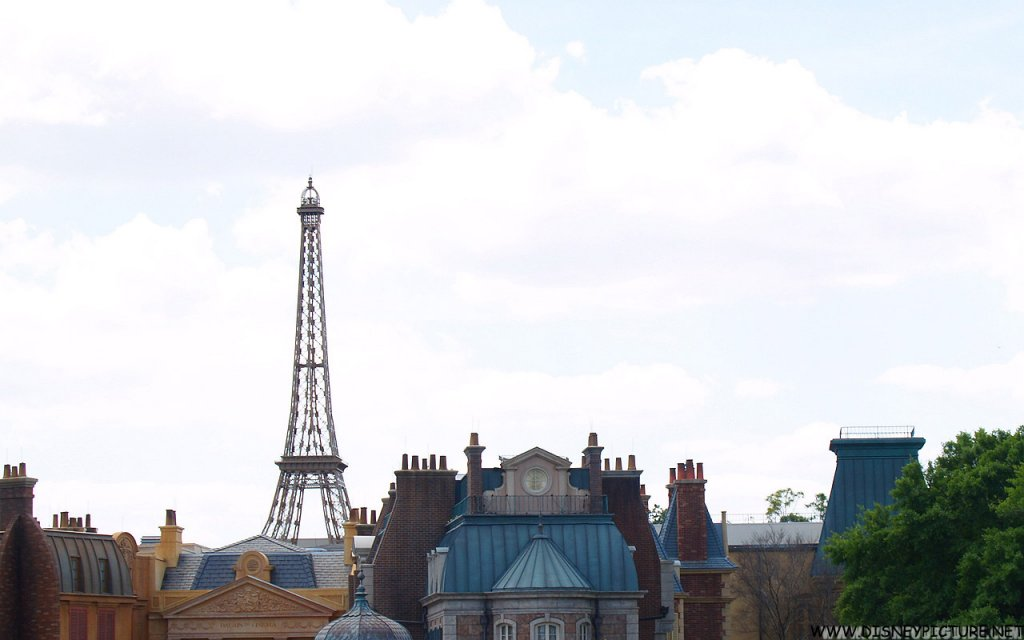 1280 x 800 wallpapers. epcot-France-(1280x800) photo