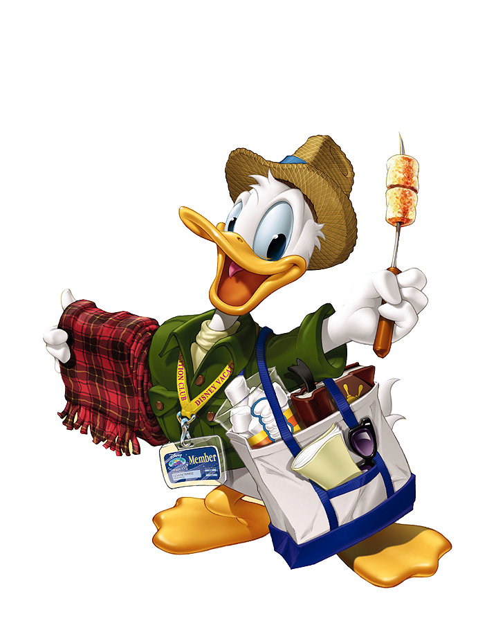 Donald-duck-high-quality