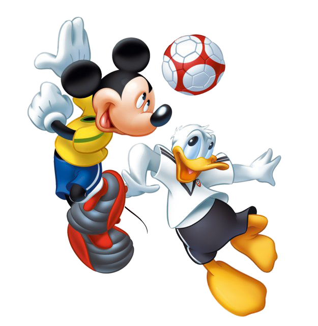 Mickey mouse-high-quality