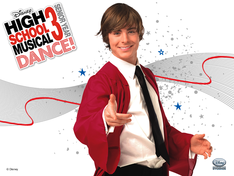 Disney-Wallpaper-high school musical 800x600