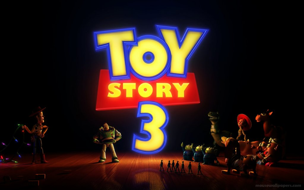 wallpaper toy story. toy-story-3-buzzs-litup-