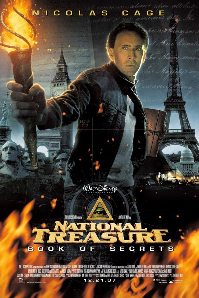 Disney-Wallpaper-NATIONAL-TREASURE