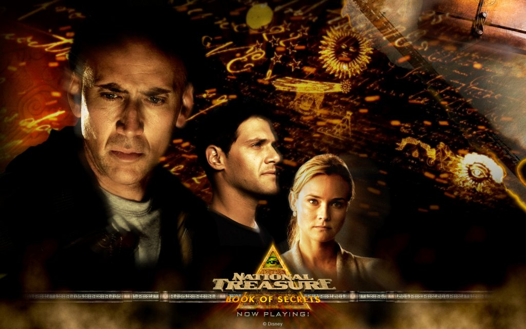Disney-Wallpaper-National-Treasure-2 1920 1200