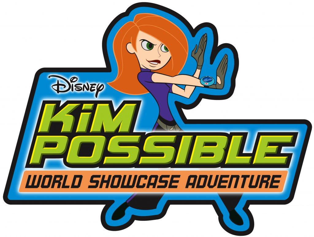 kim possible hq