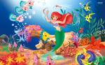 the little mermaid full free