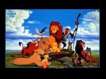 lion king family