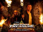 Disney wallpaper National Treasure