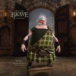 Disney wallpaper iPad Lord Dingwall