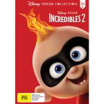 Incredibles 2 The Junior Novelization pg
